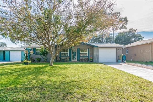 7114 Ashwood Drive, Port Richey, FL 34668 (MLS #W7819911) :: Team Borham at Keller Williams Realty