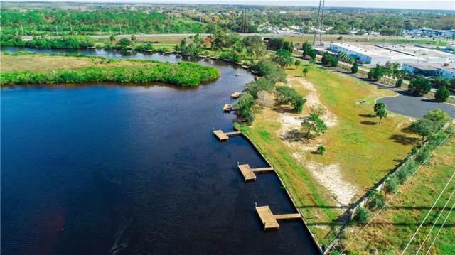 Shell Pointe Drive, Tarpon Springs, FL 34689 (MLS #W7819918) :: Gate Arty & the Group - Keller Williams Realty Smart