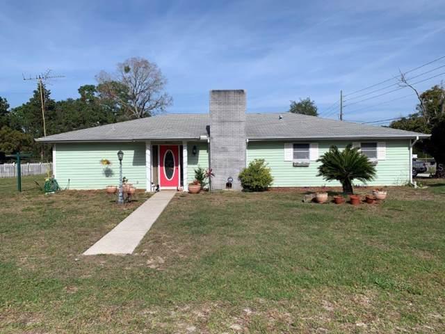 8271 Eric Street, Spring Hill, FL 34606 (MLS #W7819928) :: Team Bohannon Keller Williams, Tampa Properties