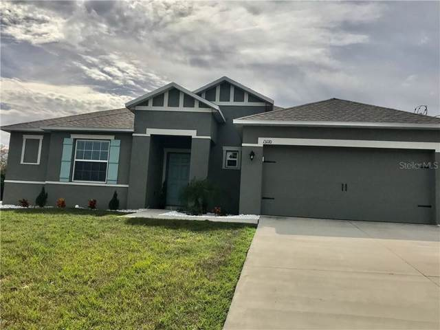13110 Santee Street, Spring Hill, FL 34609 (MLS #W7819938) :: Team Bohannon Keller Williams, Tampa Properties