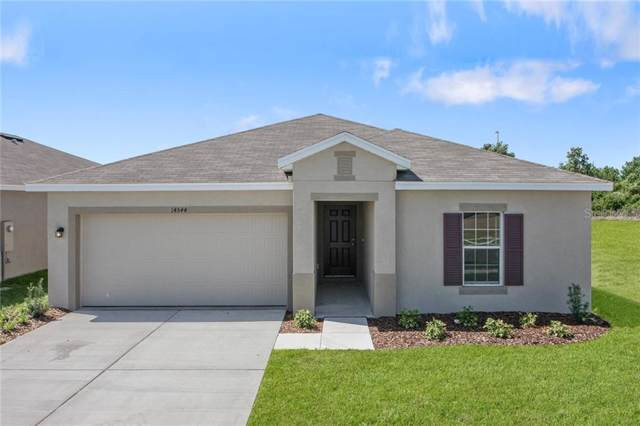 113 Tanager Street, Davenport, FL 33837 (MLS #W7819944) :: Premier Home Experts