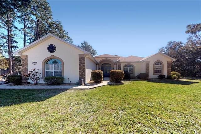 12374 Fillmore Street, Spring Hill, FL 34609 (MLS #W7819949) :: Team Bohannon Keller Williams, Tampa Properties