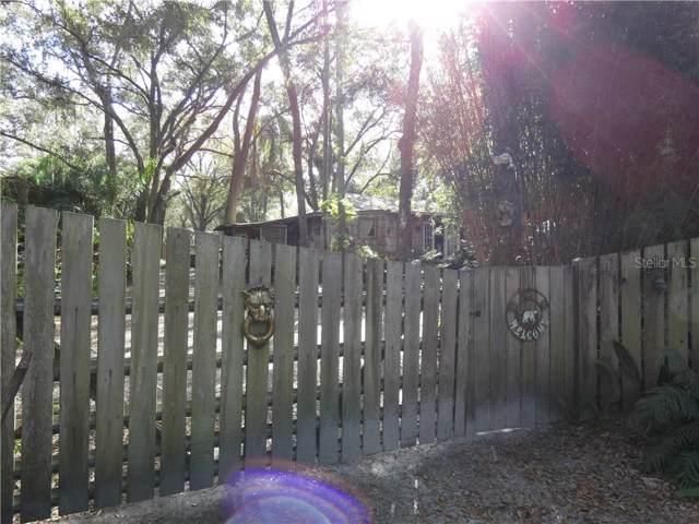 12308 Kitten Trail, Hudson, FL 34669 (MLS #W7819950) :: Cartwright Realty