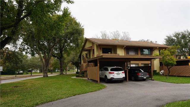 8303 Sandwedge Circle C, Hudson, FL 34667 (MLS #W7819951) :: Team Borham at Keller Williams Realty