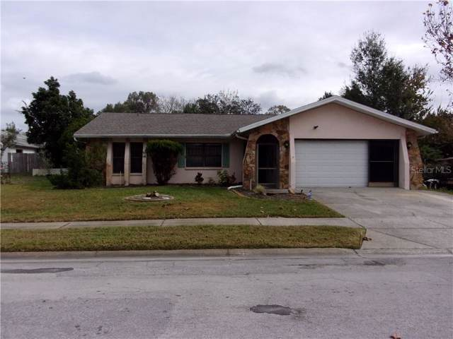 8634 Vixen Lane, Port Richey, FL 34668 (MLS #W7819961) :: Team Borham at Keller Williams Realty