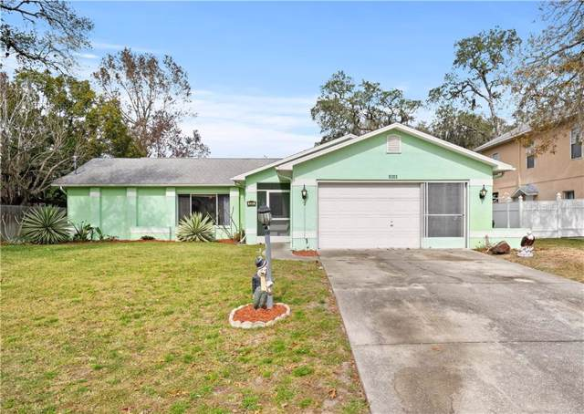 Address Not Published, Spring Hill, FL 34608 (MLS #W7819969) :: Cartwright Realty