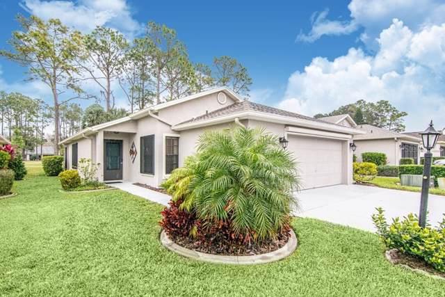 9427 Green Needle Drive, New Port Richey, FL 34655 (MLS #W7819973) :: Team Bohannon Keller Williams, Tampa Properties