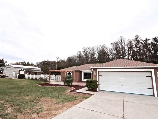 4748 Voorhees Road, New Port Richey, FL 34653 (MLS #W7819974) :: Charles Rutenberg Realty