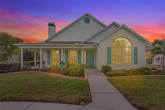 1804 Broadleaf Court, Trinity, FL 34655 (MLS #W7819980) :: Gate Arty & the Group - Keller Williams Realty Smart