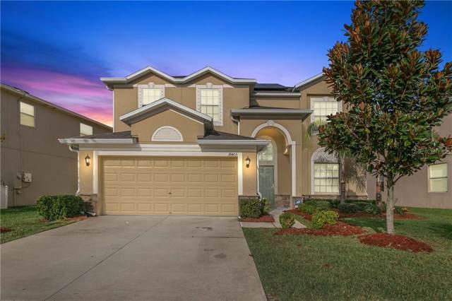 18405 Aylesbury Lane, Land O Lakes, FL 34638 (MLS #W7819985) :: Young Real Estate