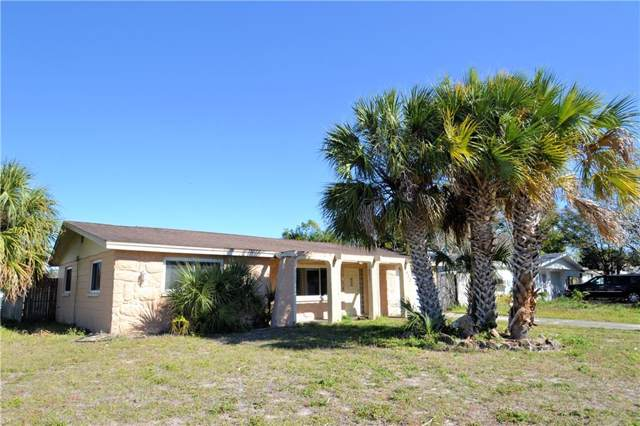 7623 Rottingham Road, Port Richey, FL 34668 (MLS #W7819988) :: Team Bohannon Keller Williams, Tampa Properties