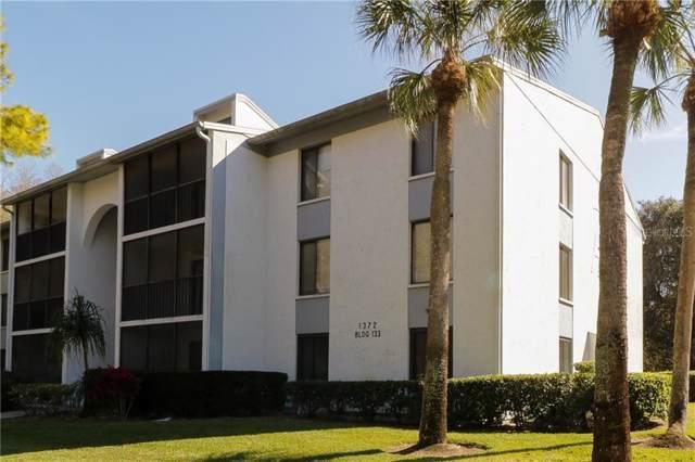 1372 Pine Ridge Circle E F3, Tarpon Springs, FL 34688 (MLS #W7819996) :: Armel Real Estate