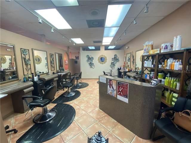 5185 Mariner Boulevard, Spring Hill, FL 34609 (MLS #W7820020) :: Griffin Group