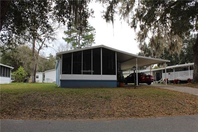2789 Kingswood Circle, Brooksville, FL 34604 (MLS #W7820029) :: Godwin Realty Group