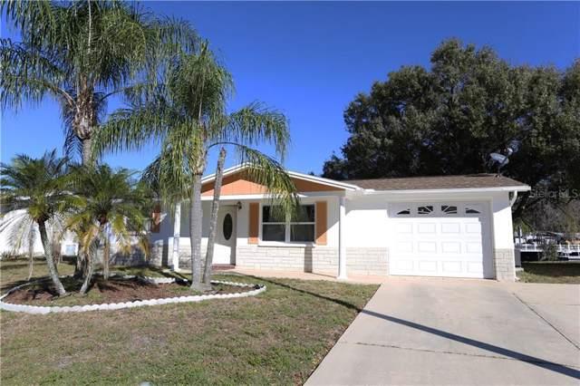 7113 Ashwood Drive, Port Richey, FL 34668 (MLS #W7820032) :: Team Bohannon Keller Williams, Tampa Properties