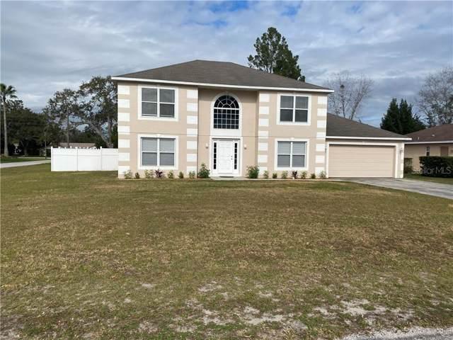 2393 Waterfall Drive, Spring Hill, FL 34608 (MLS #W7820052) :: Godwin Realty Group
