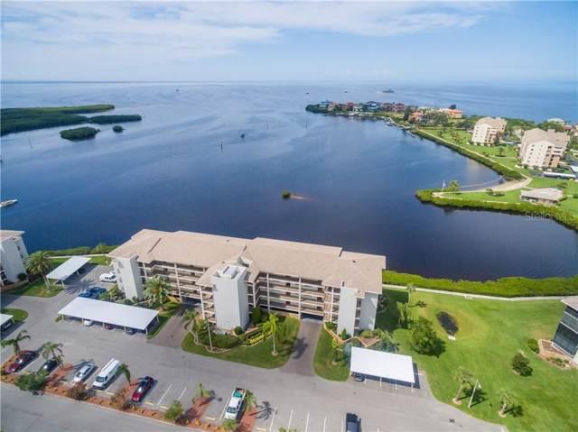 8211 Brent Street #828, Port Richey, FL 34668 (MLS #W7820054) :: Team Bohannon Keller Williams, Tampa Properties
