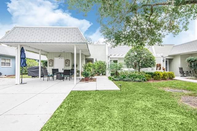 3852 Teeside Drive #21, New Port Richey, FL 34655 (MLS #W7820071) :: Team Bohannon Keller Williams, Tampa Properties