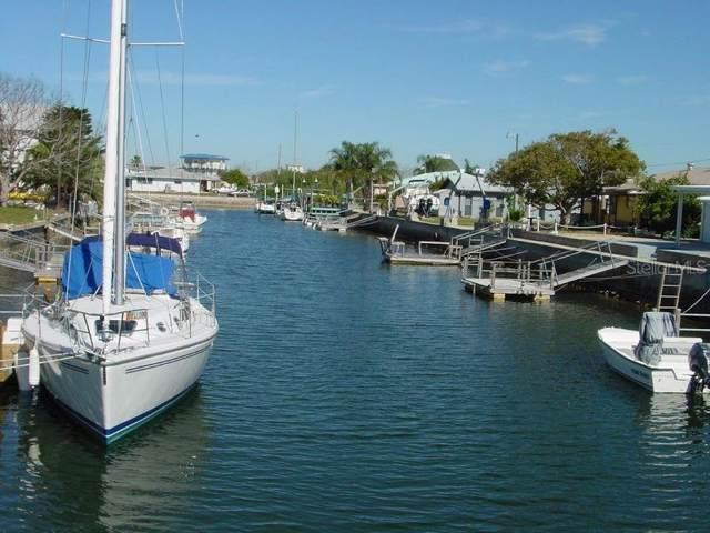 Victor Avenue, Hudson, FL 34667 (MLS #W7820073) :: Team Bohannon Keller Williams, Tampa Properties
