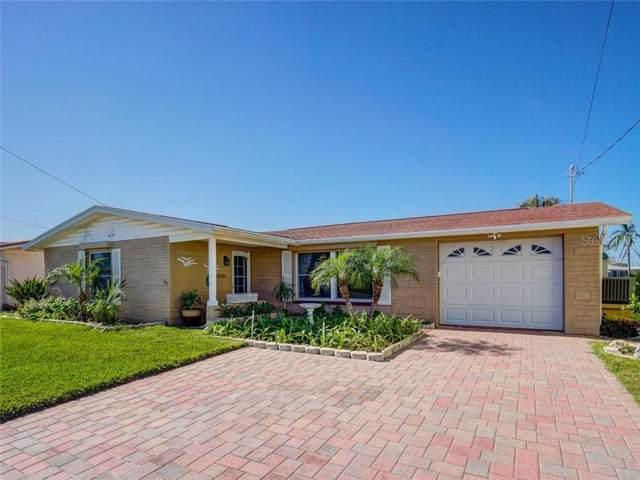 12701 2ND Isle, Hudson, FL 34667 (MLS #W7820083) :: GO Realty