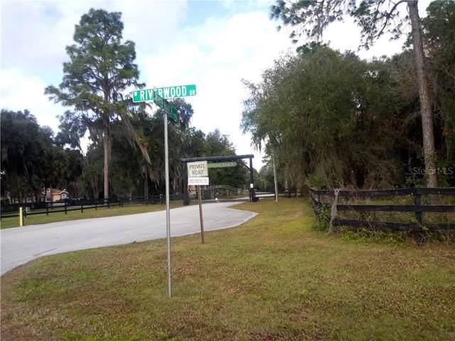 10580 N Northcut Avenue, Crystal River, FL 34428 (MLS #W7820085) :: Griffin Group