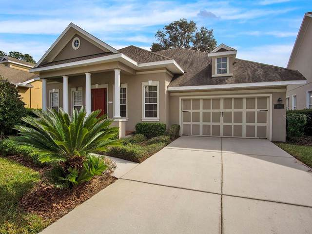 5324 Southern Valley Loop, Brooksville, FL 34601 (MLS #W7820088) :: Dalton Wade Real Estate Group