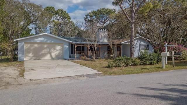 8036 Winter Street, Brooksville, FL 34613 (MLS #W7820114) :: Griffin Group