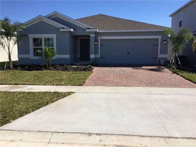 532 Affirmed Way, Davenport, FL 33837 (MLS #W7820115) :: Team Bohannon Keller Williams, Tampa Properties