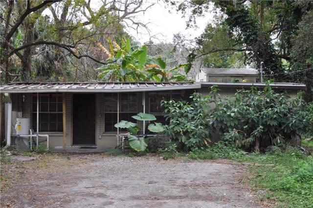 4928 Green Key Road, New Port Richey, FL 34652 (MLS #W7820178) :: The Duncan Duo Team