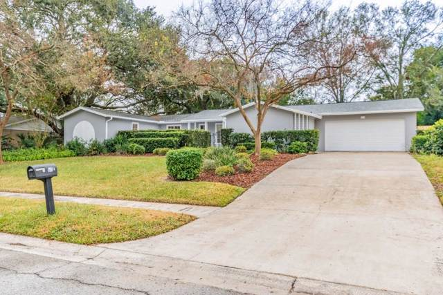 511 Carriage Hills Drive, Temple Terrace, FL 33617 (MLS #W7820206) :: Griffin Group