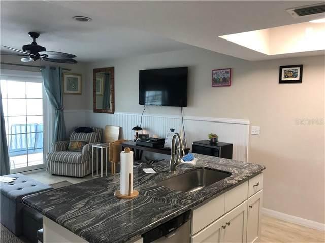 550 1ST Street #110, Cedar Key, FL 32625 (MLS #W7820212) :: Baird Realty Group