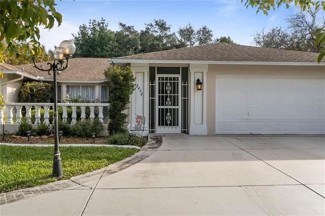 2464 Running Oak Court, Spring Hill, FL 34608 (MLS #W7820335) :: Pristine Properties