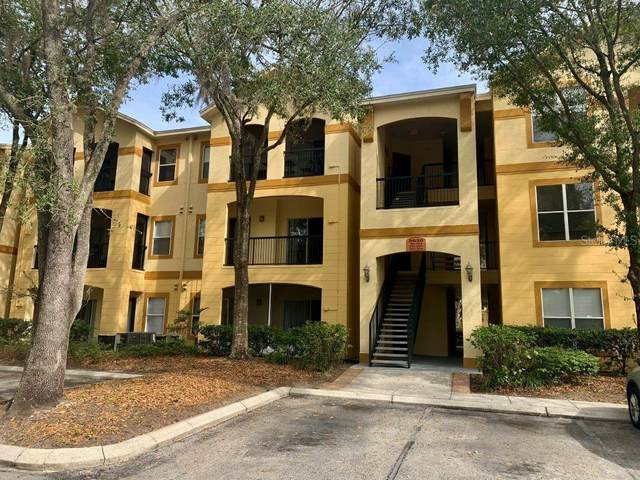 5620 Pinnacle Heights Circle #302, Tampa, FL 33624 (MLS #W7820383) :: 54 Realty