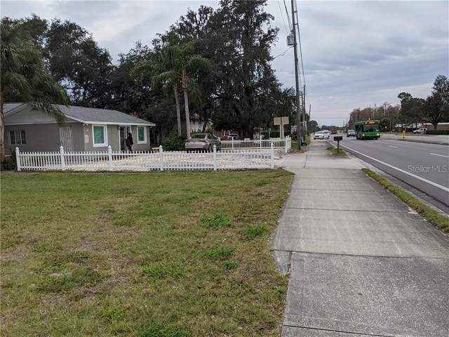 0000 S Massachusetts Avenue E #1, New Port Richey, FL 34653 (MLS #W7820406) :: The Duncan Duo Team