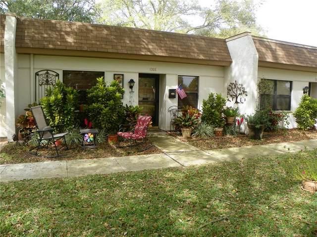 1366 Mission Hills Boulevard, Clearwater, FL 33759 (MLS #W7820433) :: Lockhart & Walseth Team, Realtors