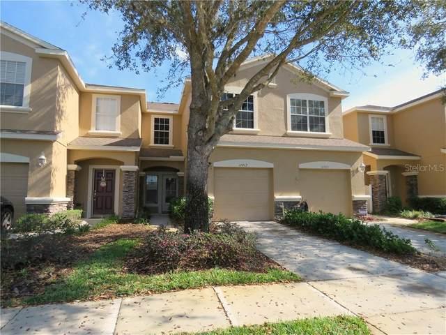 11917 Castine Street, New Port Richey, FL 34654 (MLS #W7820439) :: Team Bohannon Keller Williams, Tampa Properties