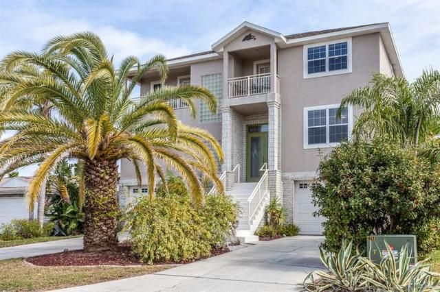 15602 Donzi Drive, Hudson, FL 34667 (MLS #W7820465) :: Team Bohannon Keller Williams, Tampa Properties