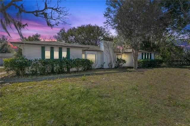 16122 Platinum Drive, Spring Hill, FL 34610 (MLS #W7820485) :: Cartwright Realty
