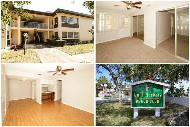 5242 Opal Lane #203, New Port Richey, FL 34652 (MLS #W7820509) :: 54 Realty