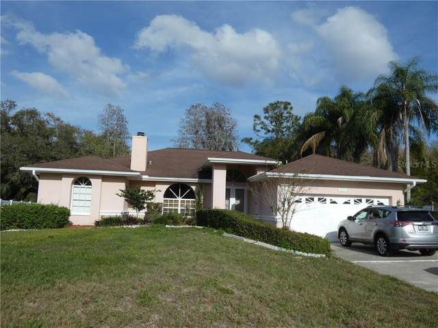 7241 Cypress Knoll Drive, New Port Richey, FL 34653 (MLS #W7820597) :: The Paxton Group