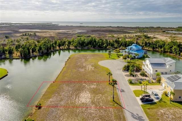 3352 Croaker Drive, Hernando Beach, FL 34607 (MLS #W7820612) :: Keller Williams on the Water/Sarasota