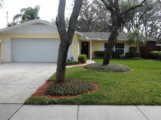 411 N Florida Avenue, Tarpon Springs, FL 34689 (MLS #W7820636) :: Cartwright Realty