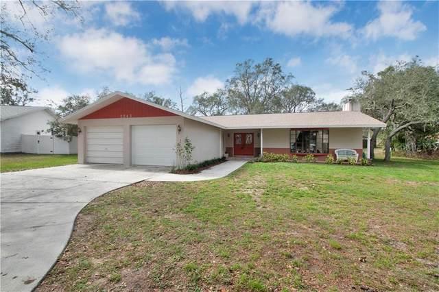 3243 Gretna Drive, Spring Hill, FL 34609 (MLS #W7820639) :: The Heidi Schrock Team