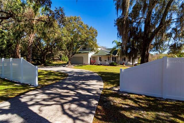 9215 Ridge Road, New Port Richey, FL 34654 (MLS #W7820641) :: Alpha Equity Team