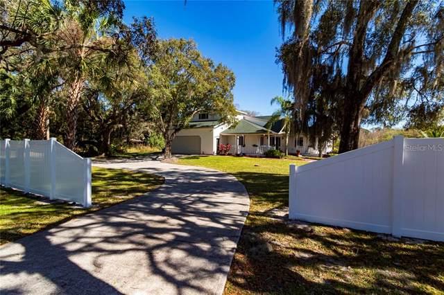 9215 Ridge Road, New Port Richey, FL 34654 (MLS #W7820641) :: Sarasota Gulf Coast Realtors