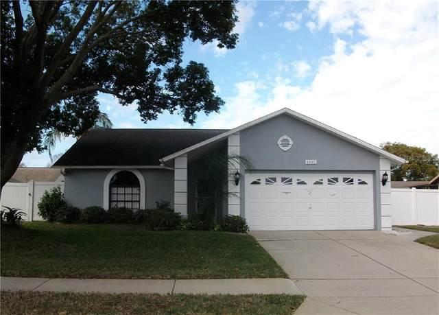 4307 Royal Oak Lane, New Port Richey, FL 34653 (MLS #W7820669) :: Lovitch Group, LLC