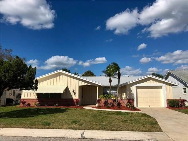 3656 Overland Drive, Holiday, FL 34691 (MLS #W7820686) :: Team Pepka
