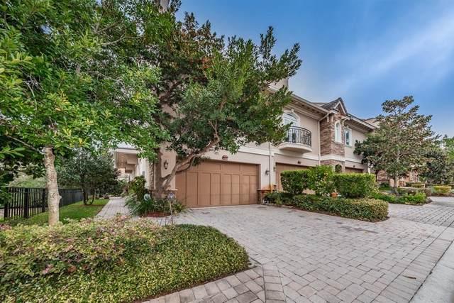1409 Hillside Landing Drive, Tarpon Springs, FL 34688 (MLS #W7820694) :: Cartwright Realty