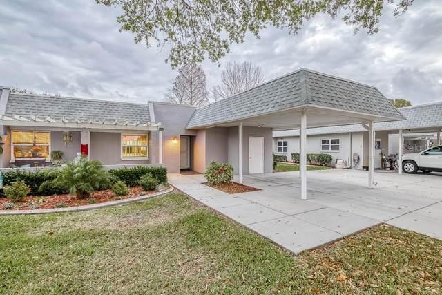 3932 Teeside Drive, New Port Richey, FL 34655 (MLS #W7820701) :: Baird Realty Group