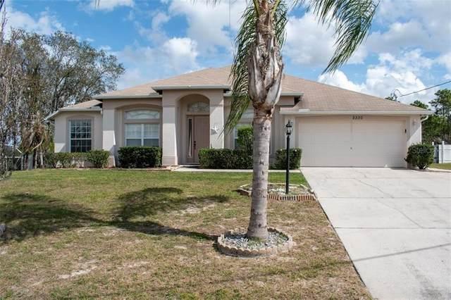2330 Bolger Avenue, Spring Hill, FL 34609 (MLS #W7820703) :: The Heidi Schrock Team